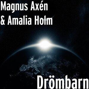Magnus Axén & Amalia Holm 歌手頭像
