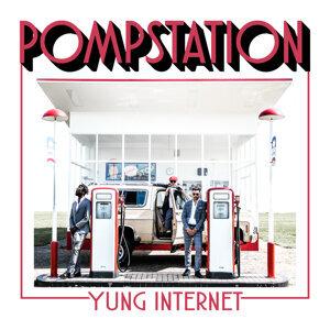 Yung Internet 歌手頭像
