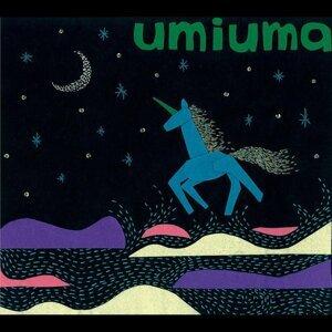 umiuma 歌手頭像