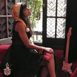 Maria Florencia Silva, Los Astrologicos 歌手頭像