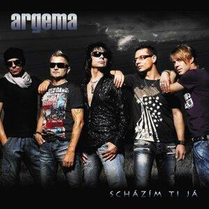 Argema 歌手頭像