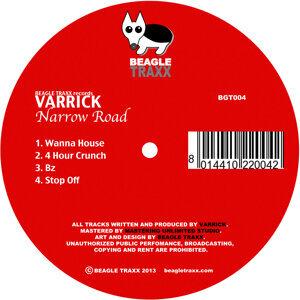 Varrick 歌手頭像
