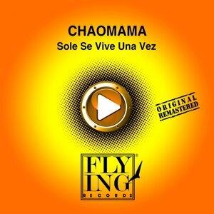 Chaomama 歌手頭像