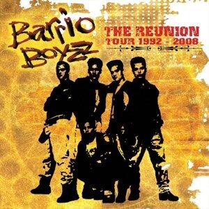 Barrio Boyzz