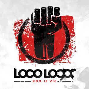 Loco Loco 歌手頭像