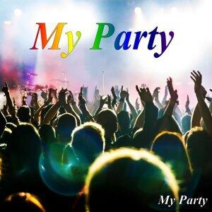 My Party 歌手頭像