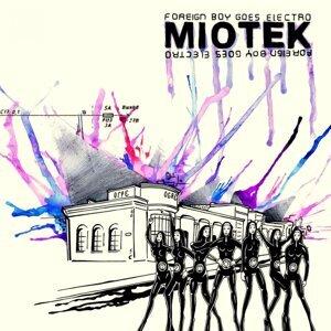 Miotek 歌手頭像