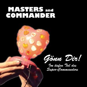 MASTERS and COMMANDER