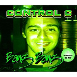 Control C 歌手頭像
