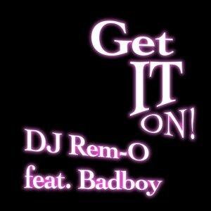 DJ Remo feat. Badboy 歌手頭像