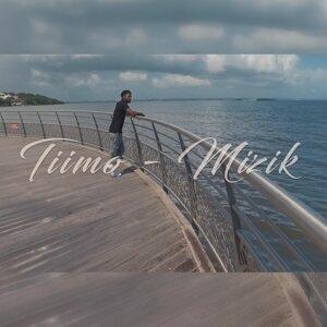 Tiimo 歌手頭像