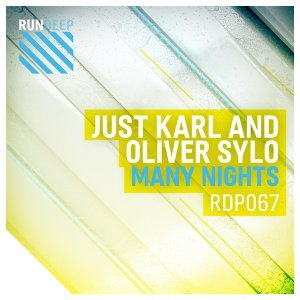 Just Karl & Oliver Sylo 歌手頭像