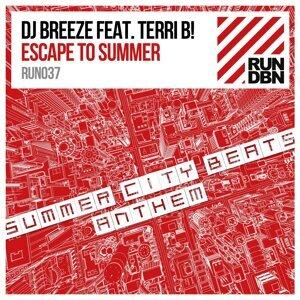 DJ Breeze feat. Terri B! 歌手頭像