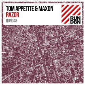 Tom Appetite & Maxon 歌手頭像