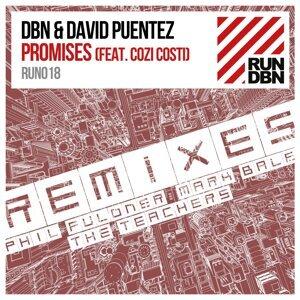 DBN & David Puentez feat. Cozi Costi 歌手頭像
