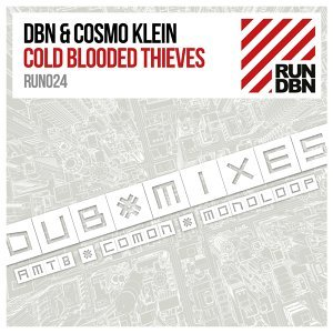DBN & Cosmo Klein 歌手頭像