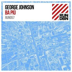 George Johnson 歌手頭像