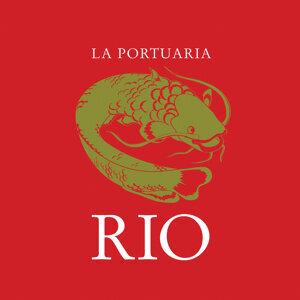 La Portuaria 歌手頭像