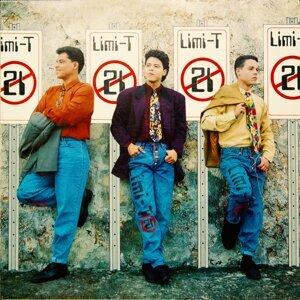 Limi-T 21 歌手頭像