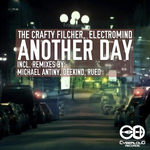 The Crafty Filcher & ElectroMind 歌手頭像