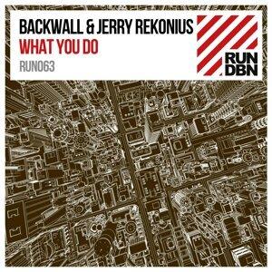 Backwall & Jerry Rekonius 歌手頭像