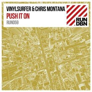 Vinylsurfer & Chris Montana 歌手頭像