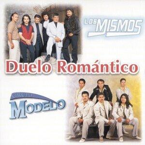 Los Mismos And Grupo Modelo 歌手頭像