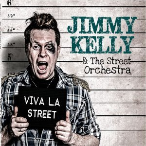 Jimmy Kelly & The Street Orchestra 歌手頭像