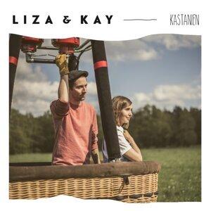 Liza&Kay 歌手頭像