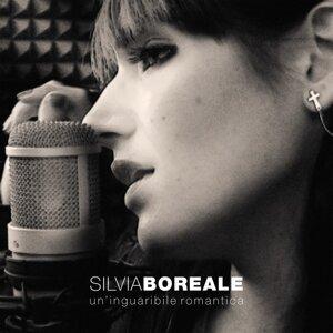 Silvia Boreale 歌手頭像