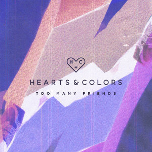 Hearts & Colors