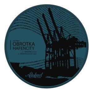 Obrotka 歌手頭像
