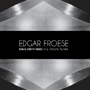 Edgar Froese 歌手頭像