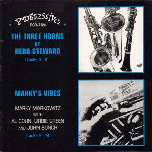 Herb Steward, Marky Markowitz 歌手頭像