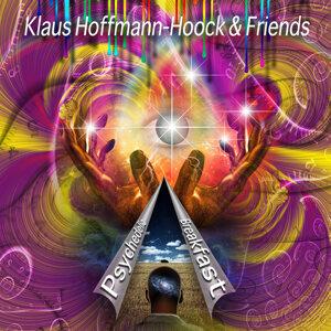 Klaus Hoffmann-Hoock 歌手頭像