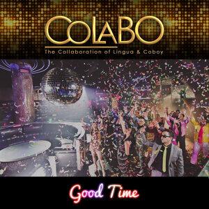 Colabo 歌手頭像