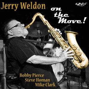 Jerry Weldon 歌手頭像