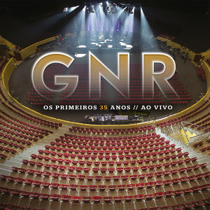 Gnr 歌手頭像