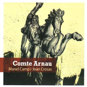 Manel Camp, Joan Crosas 歌手頭像