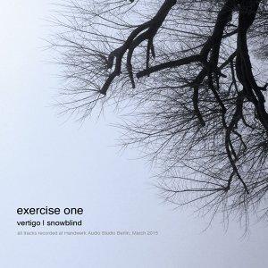 Exercise One 歌手頭像