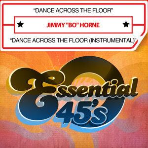 Jimmy 'Bo' Horne 歌手頭像