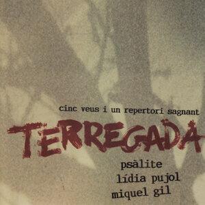 Lídia Pujol, Miguel Gil, Roser Cabacés, Joan Figueres, Pep Coca, Pau Figueres, Psàlite 歌手頭像