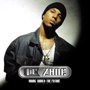 Lil' Zane 歌手頭像