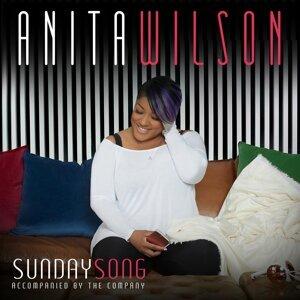 Anita Wilson 歌手頭像