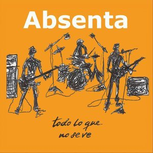 ABSENTA 歌手頭像