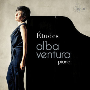 Alba Ventura 歌手頭像