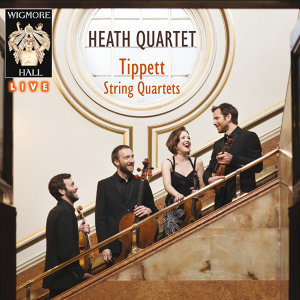 Heath Quartet 歌手頭像