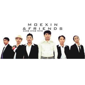 Moexin & Friends 歌手頭像