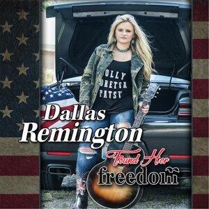 Dallas Remington 歌手頭像