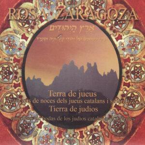Rosa Zaragoza, Eduard Iniesta 歌手頭像